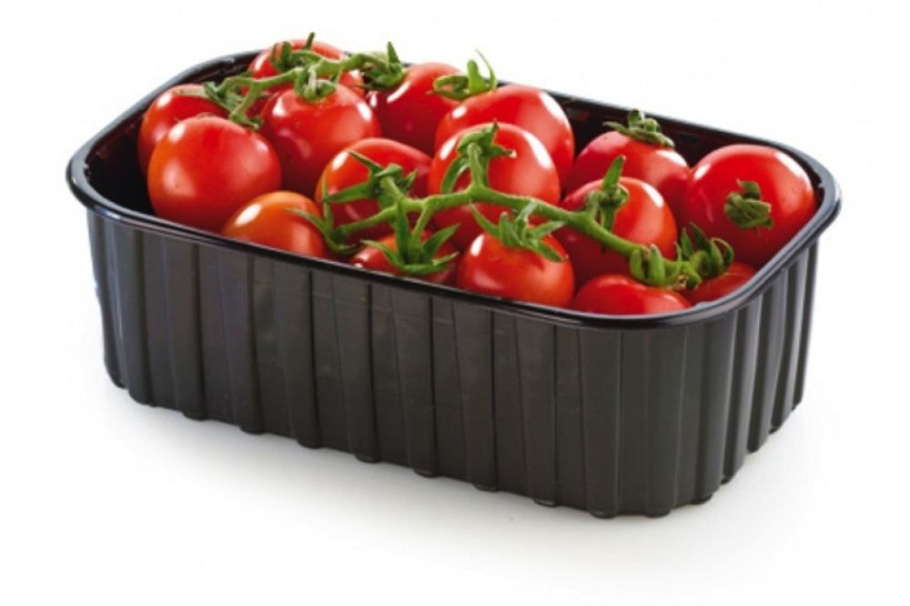 Cherry tomatoes, 500g, packed