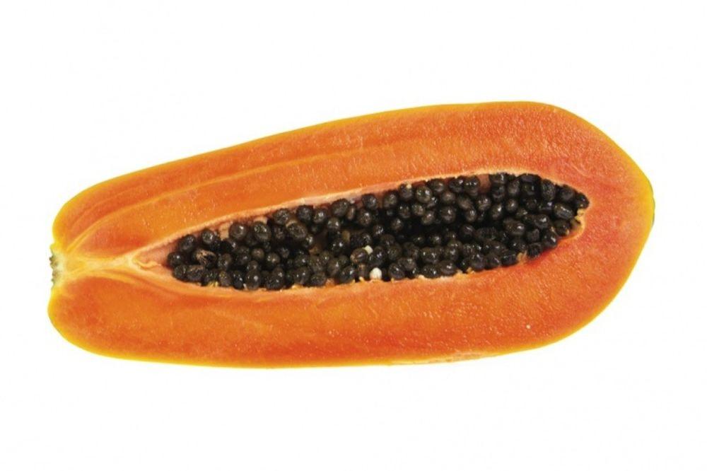Papaya, unit price