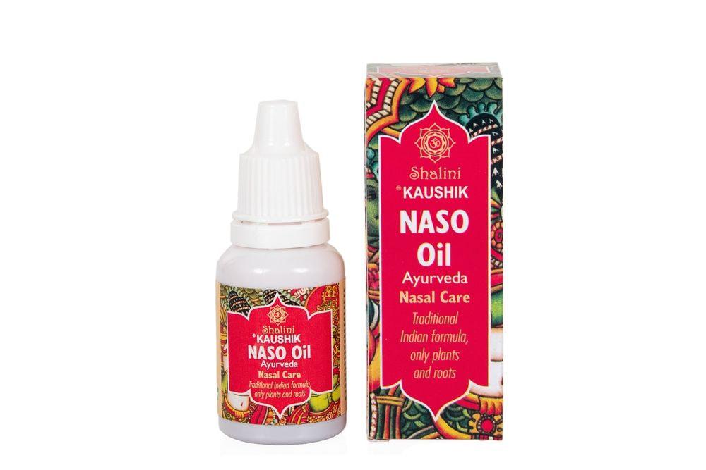 Naso Oil