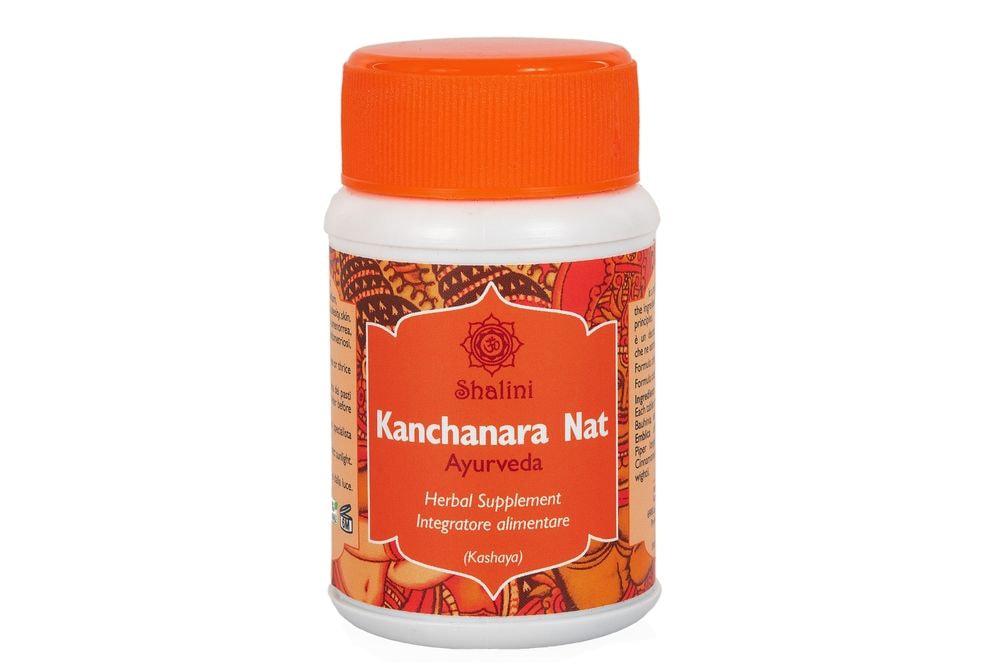Kanchanara Nat