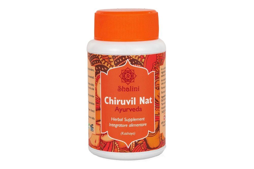 Chiruvil Nat
