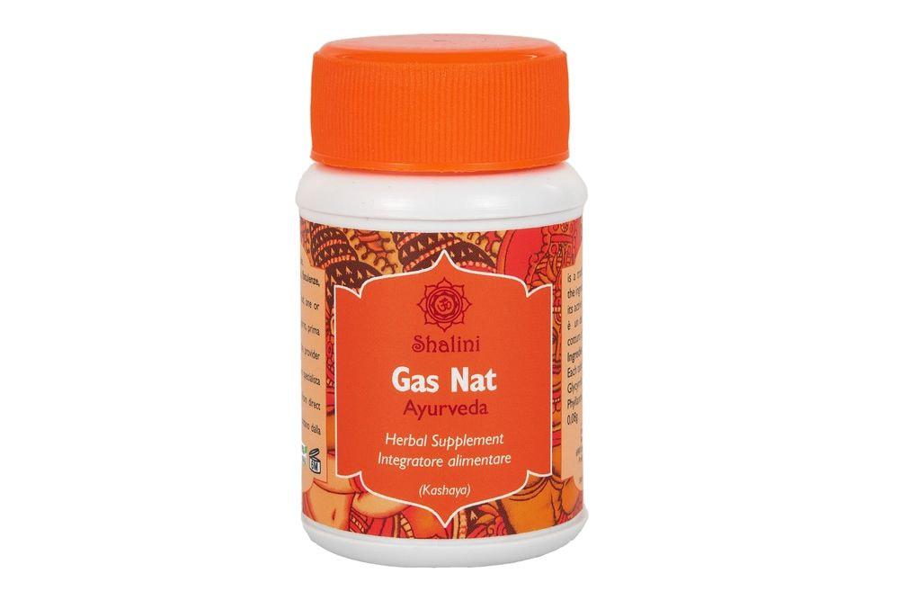 Gas Nat