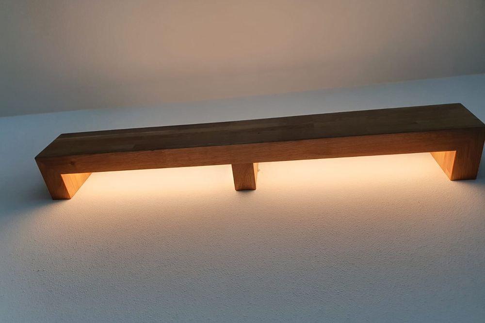 Lampada Rovere