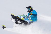 Full Day Snowmobile Rental from 9am to 5 pm