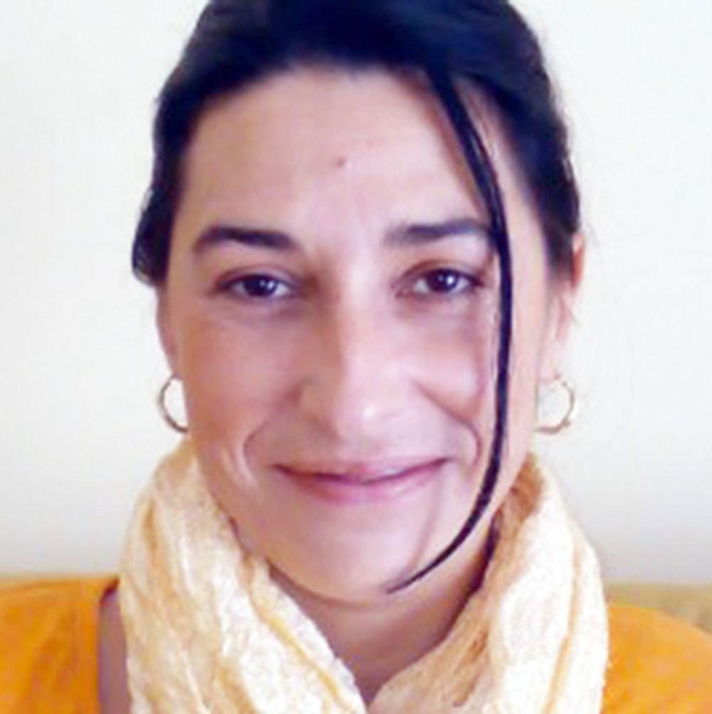 Cristina Gnoato