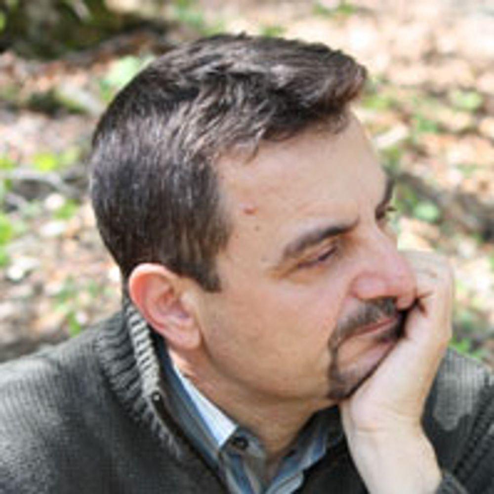 Arturo Sclavi