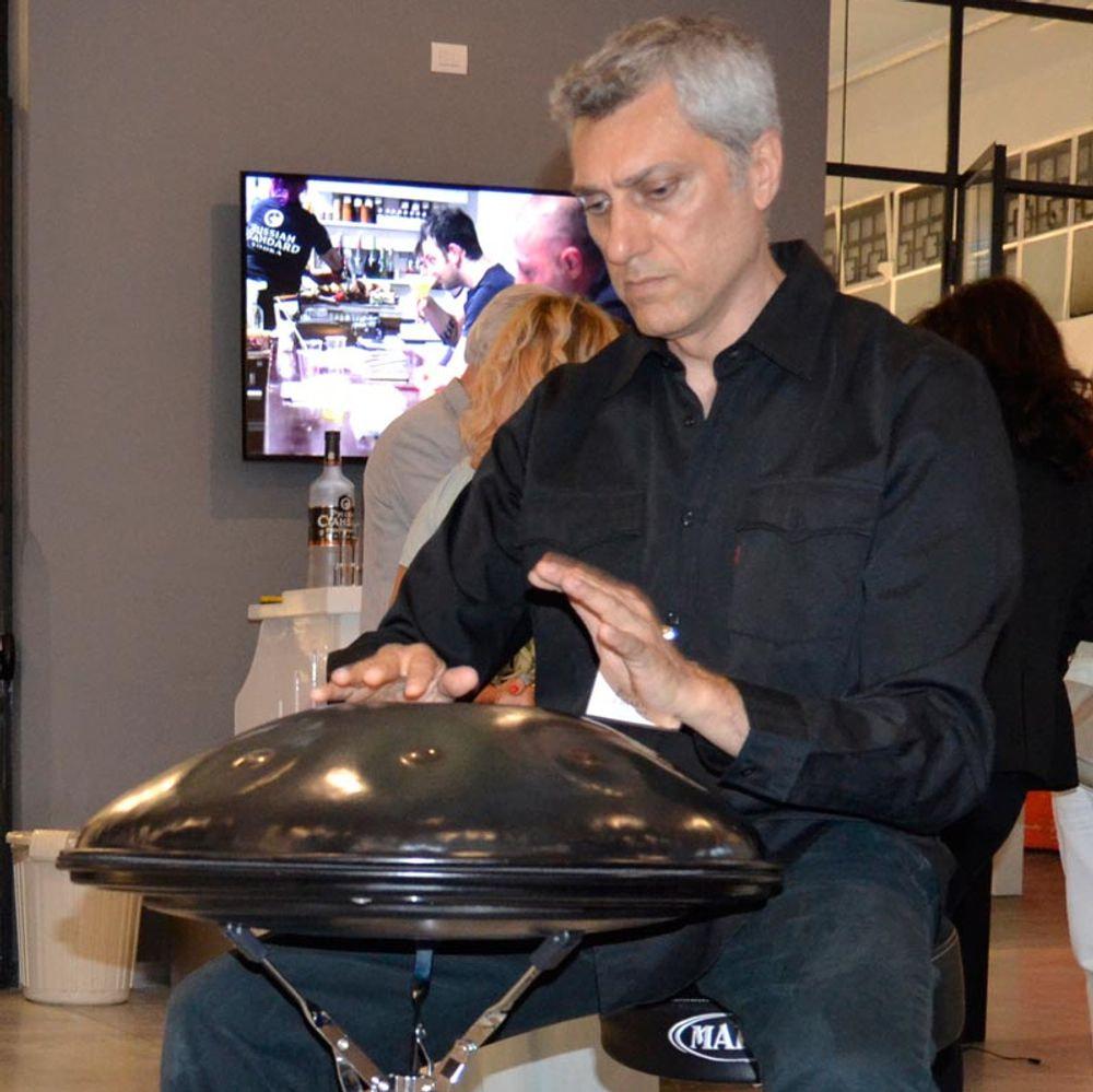 Gianfranco Grandolfi
