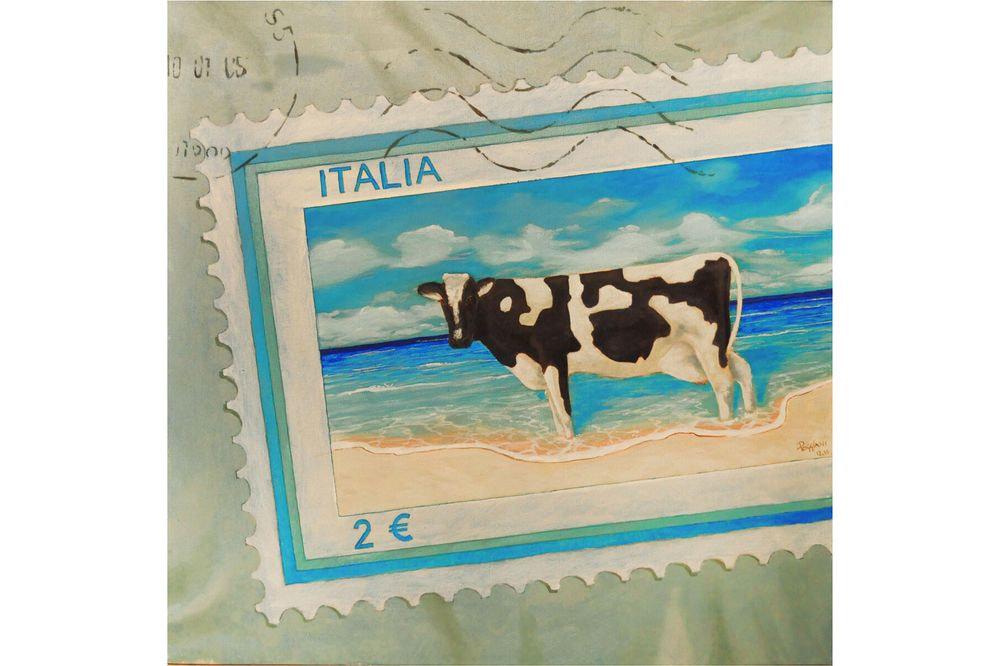 Italia 2 euro