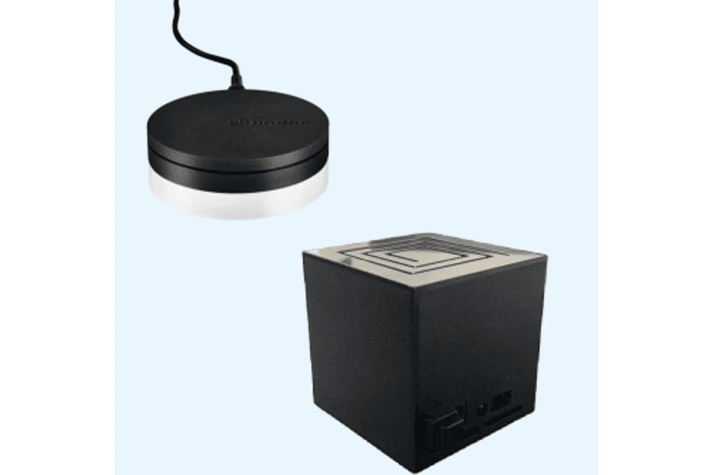 Kit remote voice