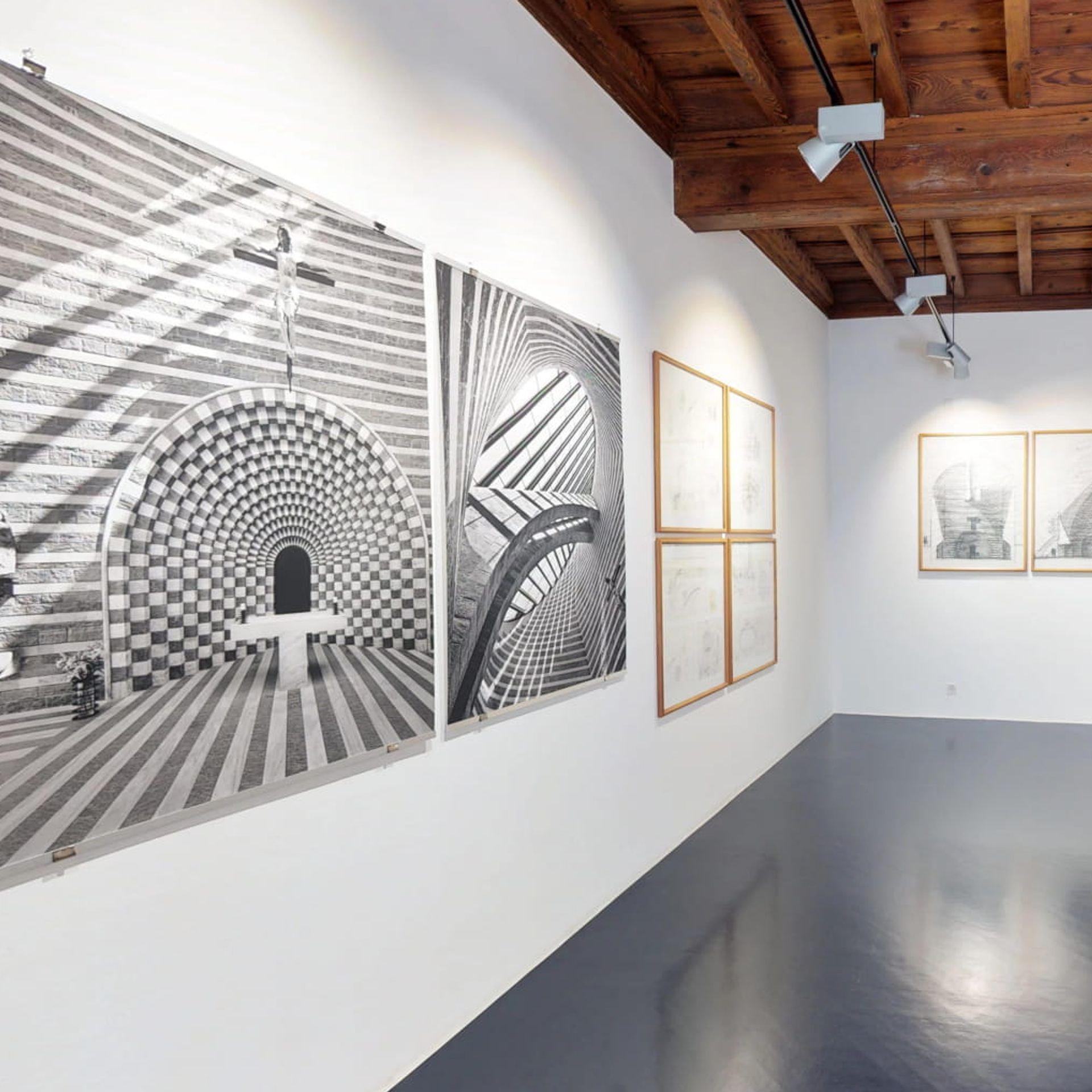 Museo Casa Rusca - Esposizione Mario Botta