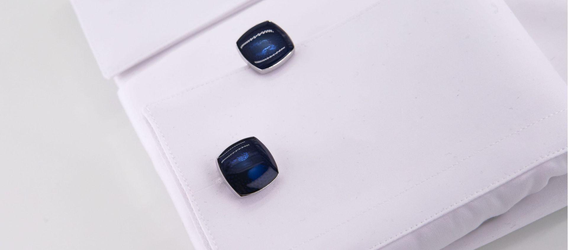 gemelli blu