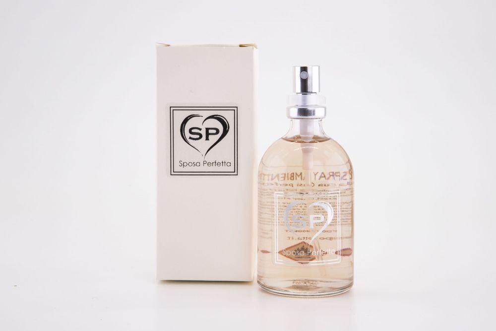 Profumo per ambienti spray 50 ml