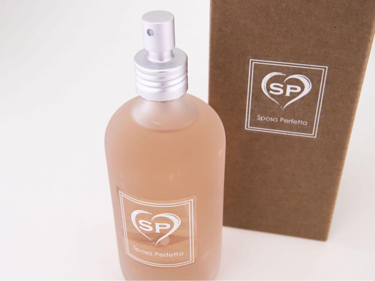 Profumo per ambienti spray 250 ml