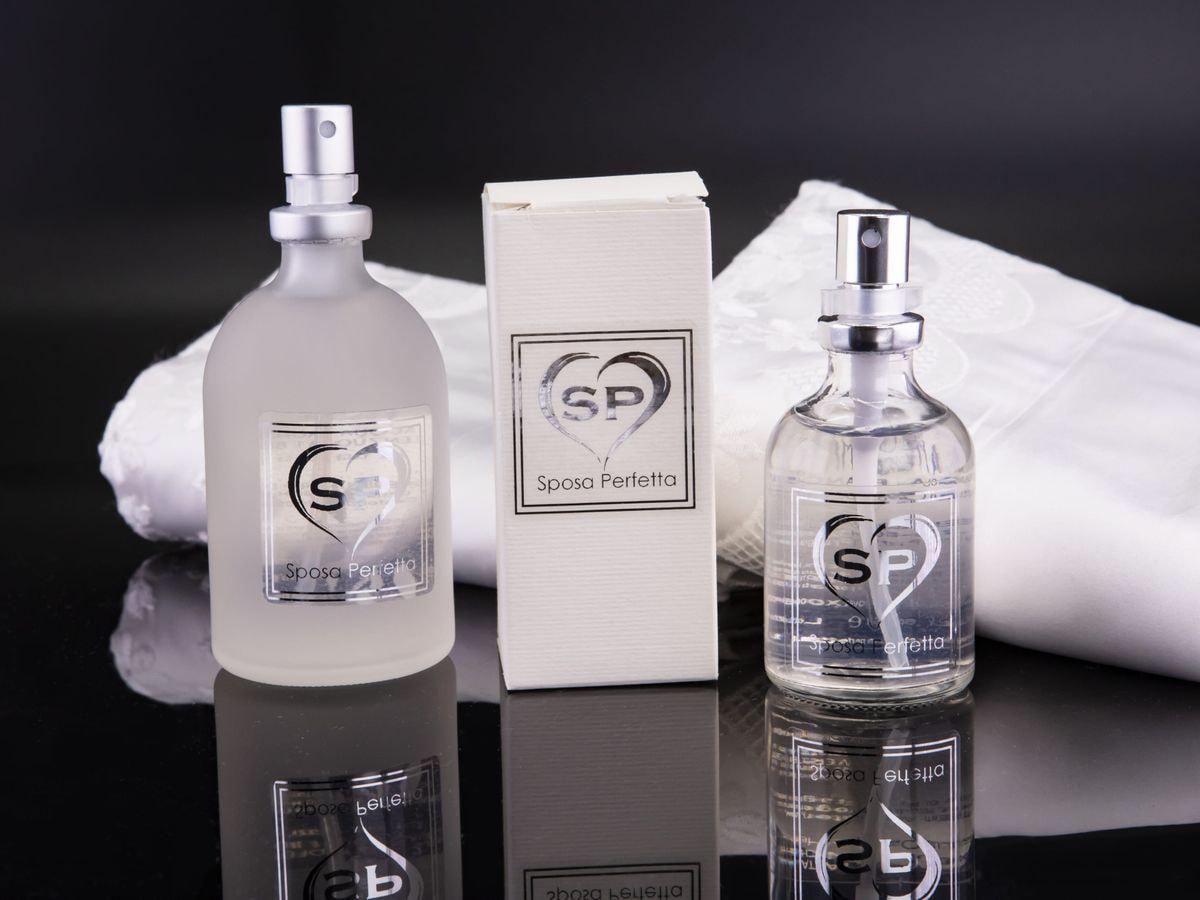 Acqua profumata spray  per tessuti 100 ml