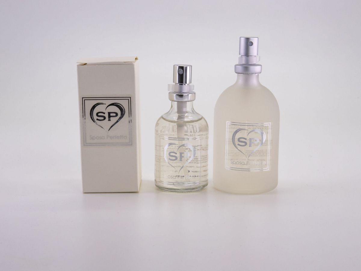 Acqua profumata spray  per tessuti 50 ml
