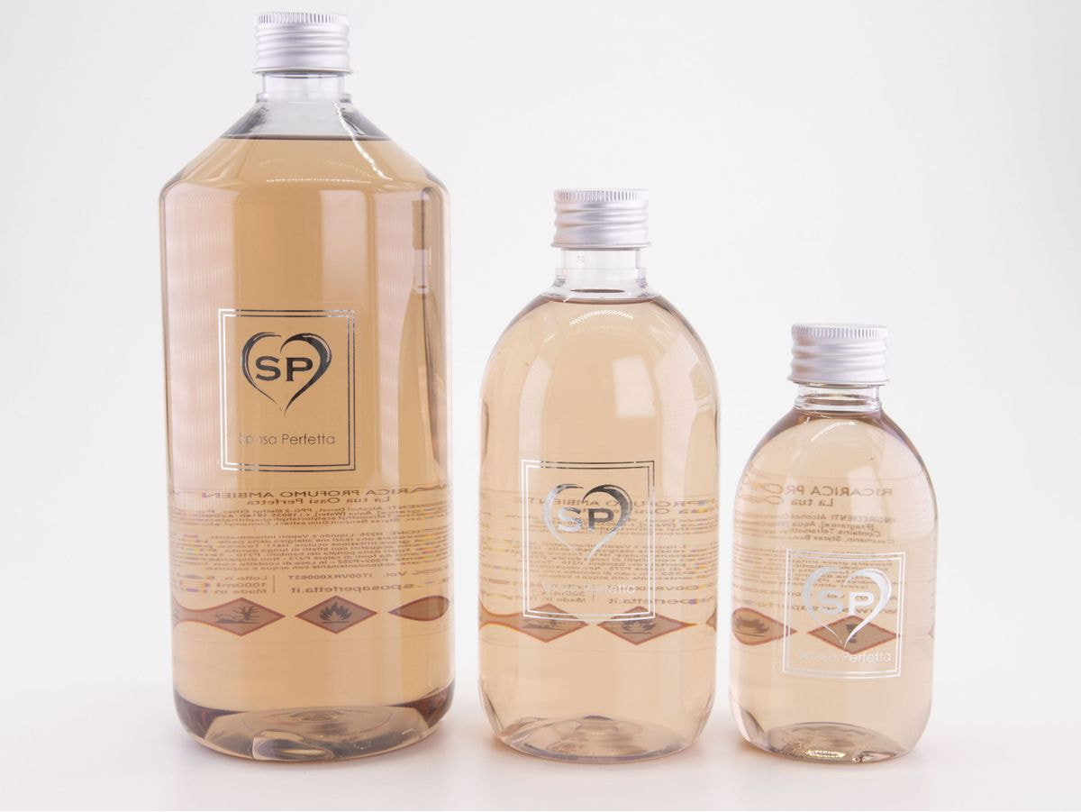 Room fragrance diffusers refill 500 ml