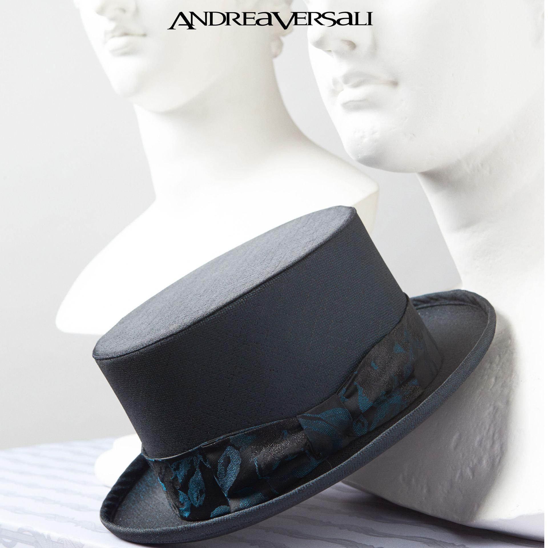 Andrea Versali abbigliamento sposo