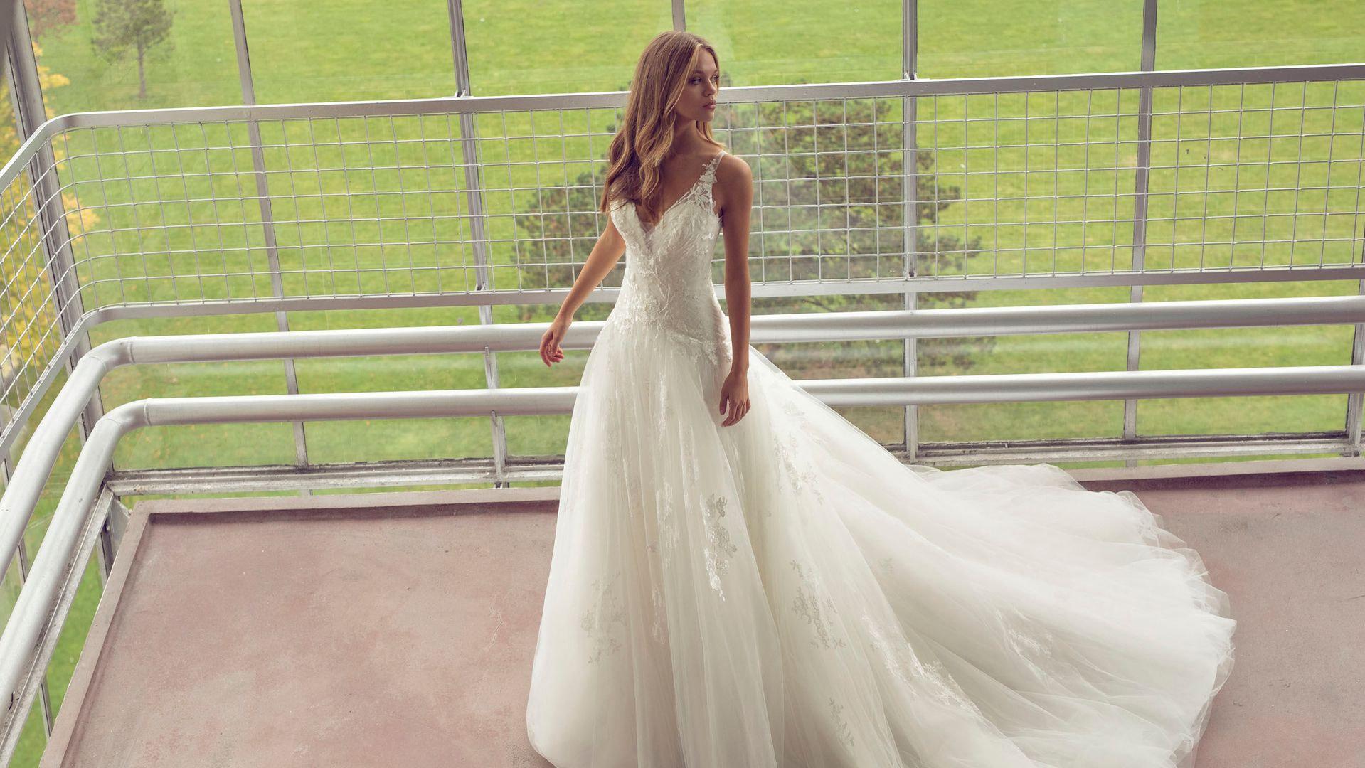 WEDDING DRESSES SPOSA PERFETTA