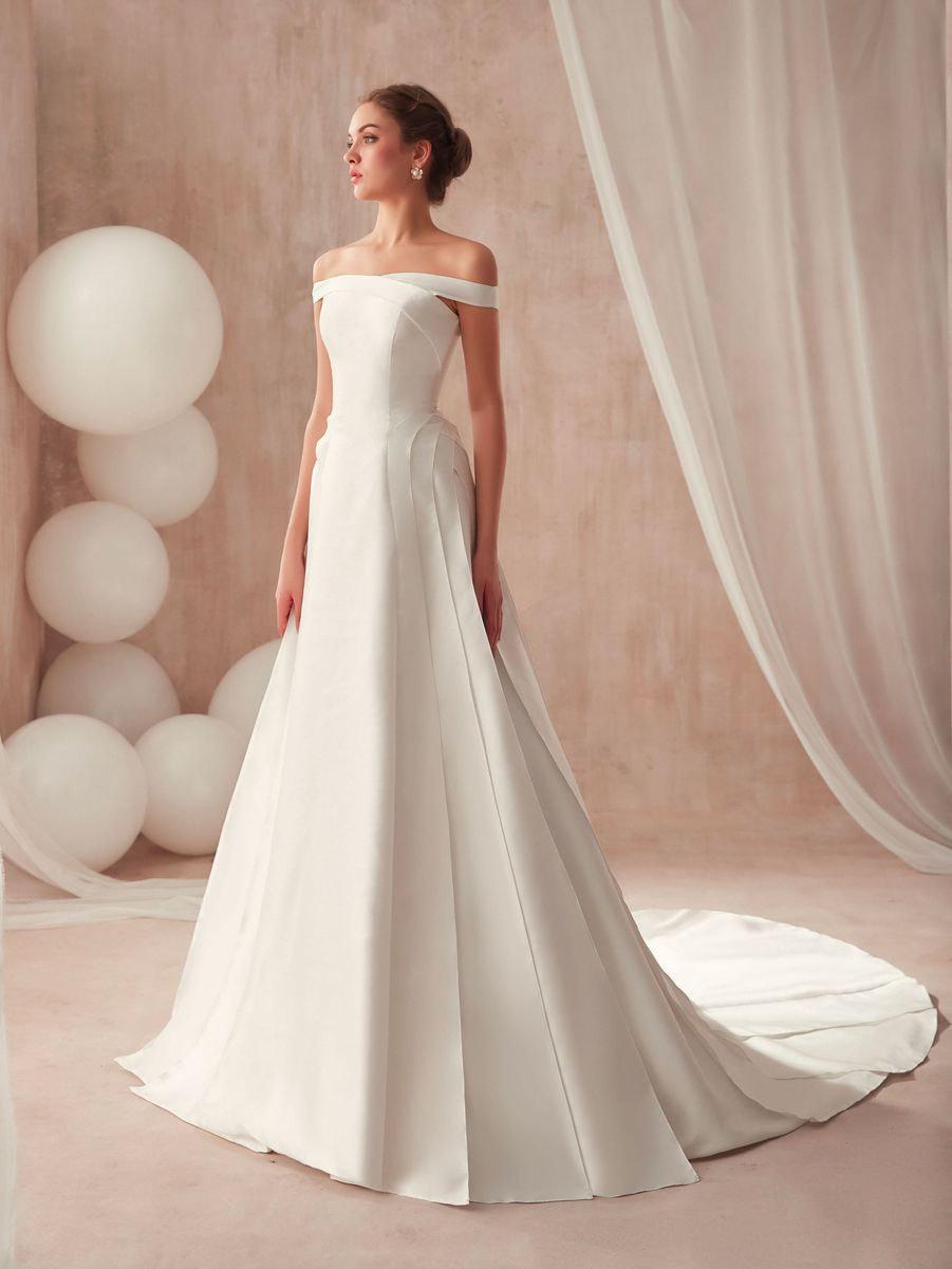 Vestiti Da Sposa Elegantissimi.Abiti Da Sposa Eleganti