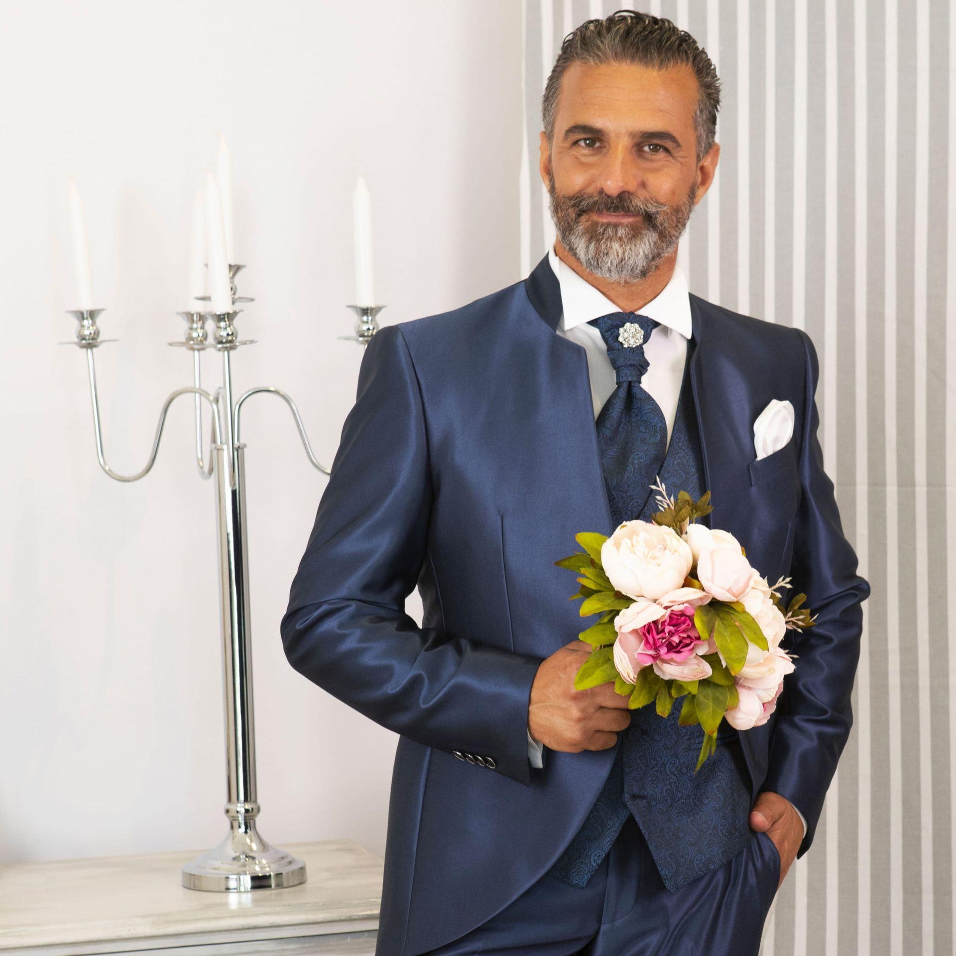 L'uomo di Sposa Perfetta