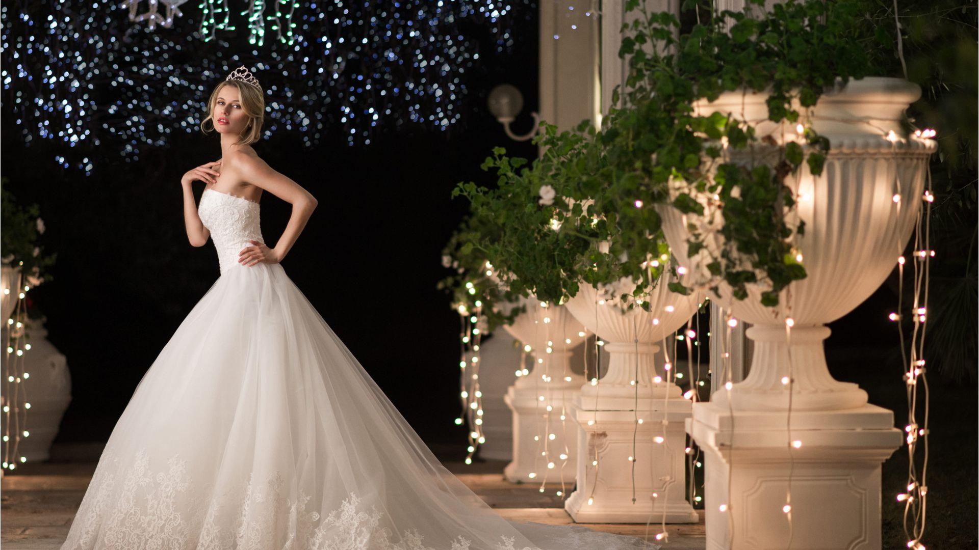 vestiti da sposa noventa di piave