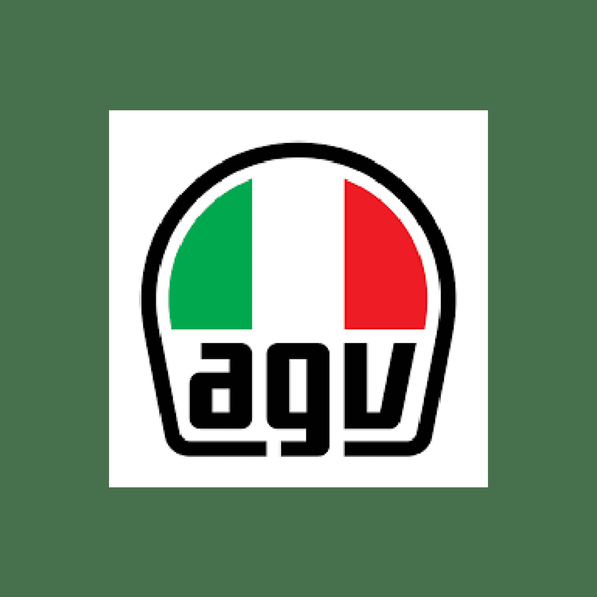 Sponsor tony arbolino, agv