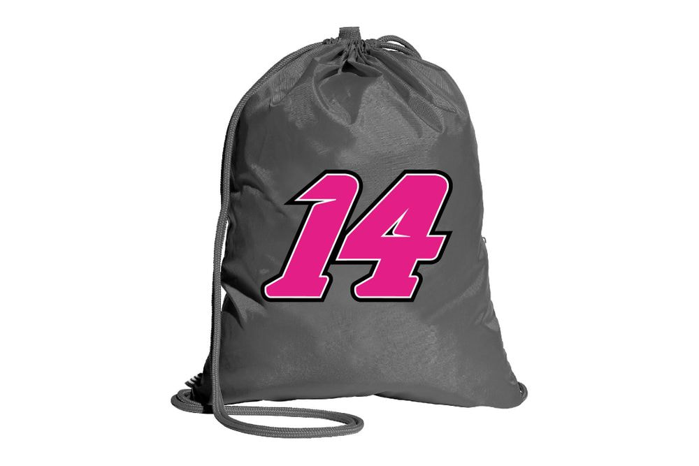 Bag 14 Big Black