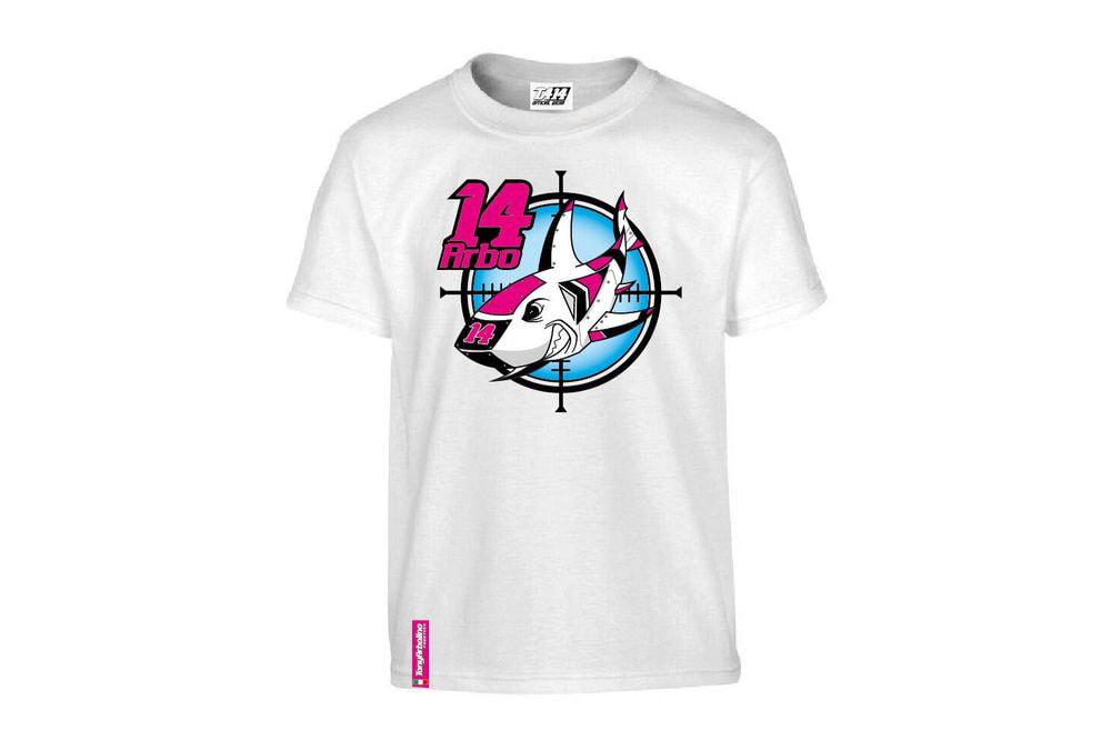 T-Shirt Baby Shark 5/6