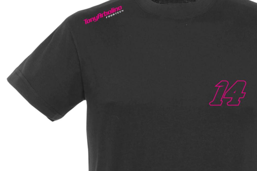T-Shirt 14 Small