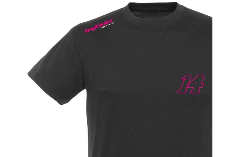 T-Shirt 14 Small L