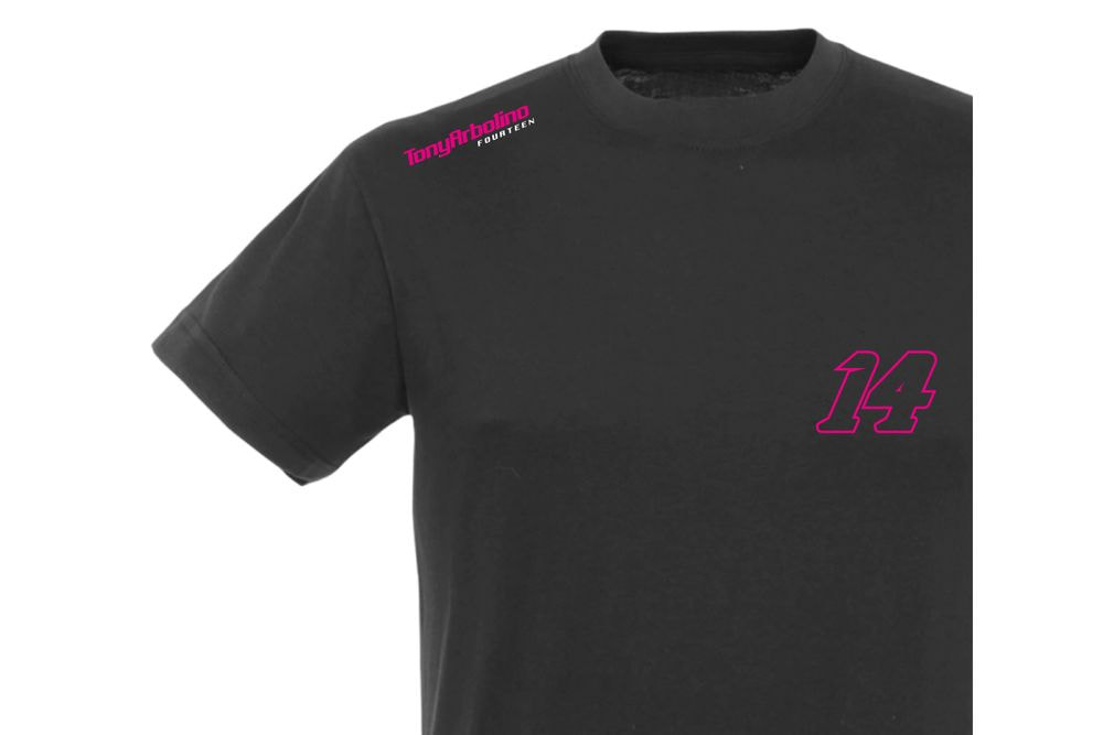 T-Shirt 14 Small XL