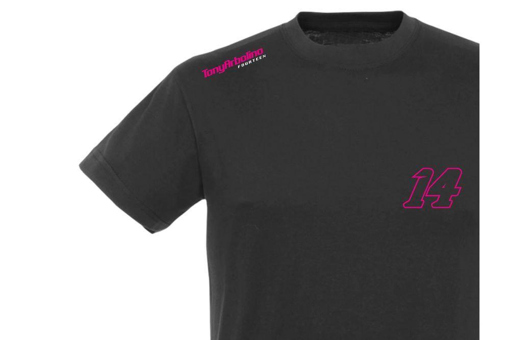 T-Shirt 14 Small M