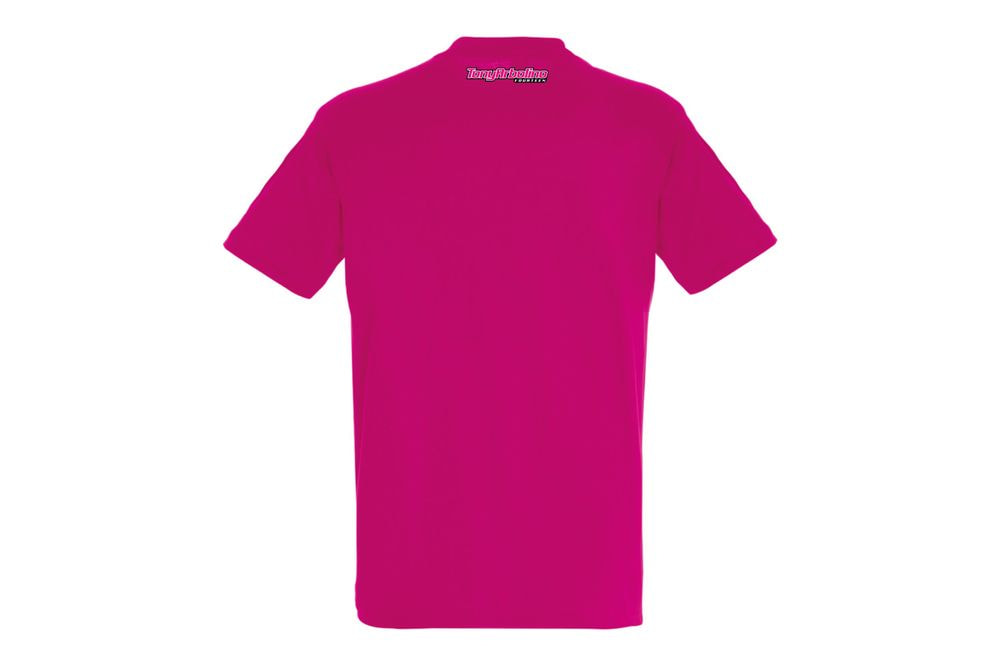 T-Shirt 14 Big Fucsia L