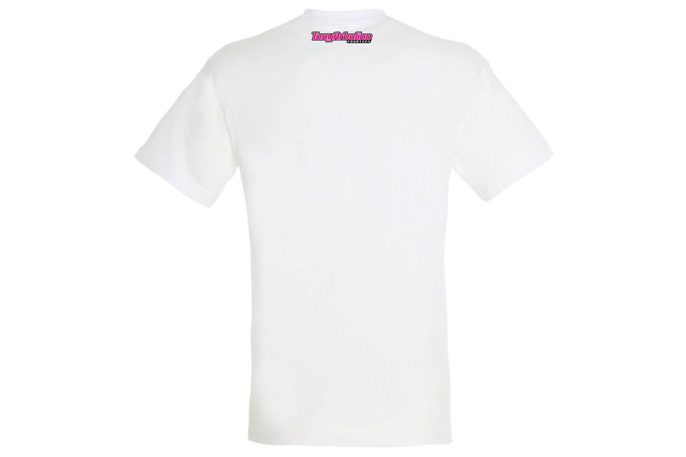 T-Shirt 14 Big Bianca