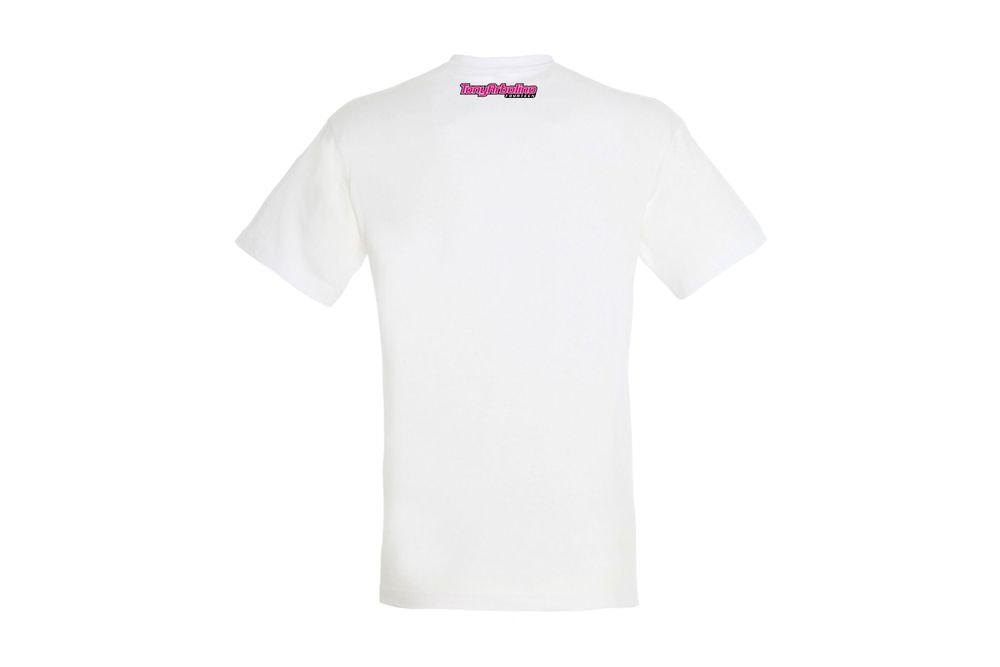 T-Shirt 14 Big Bianca XL
