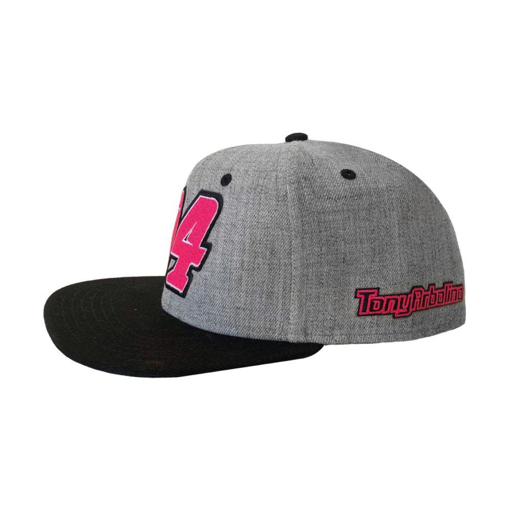 Cappello Deluxe Gray