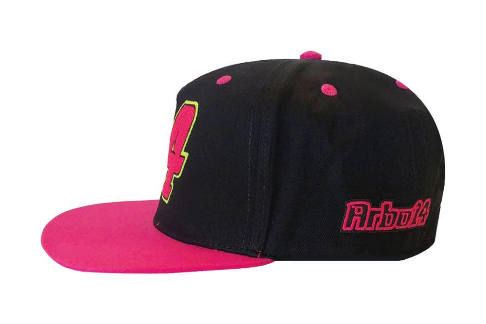 Cappello Deluxe Black