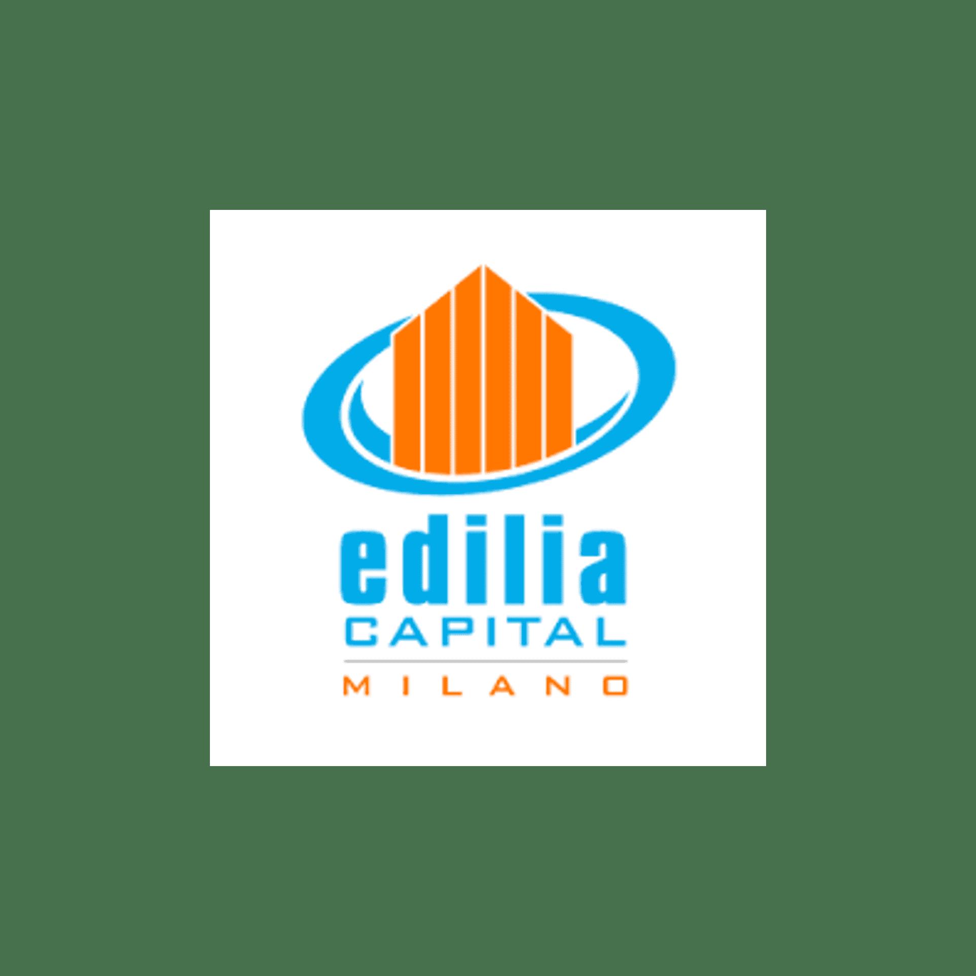Sponsor tony arbolino, Edilia Capital