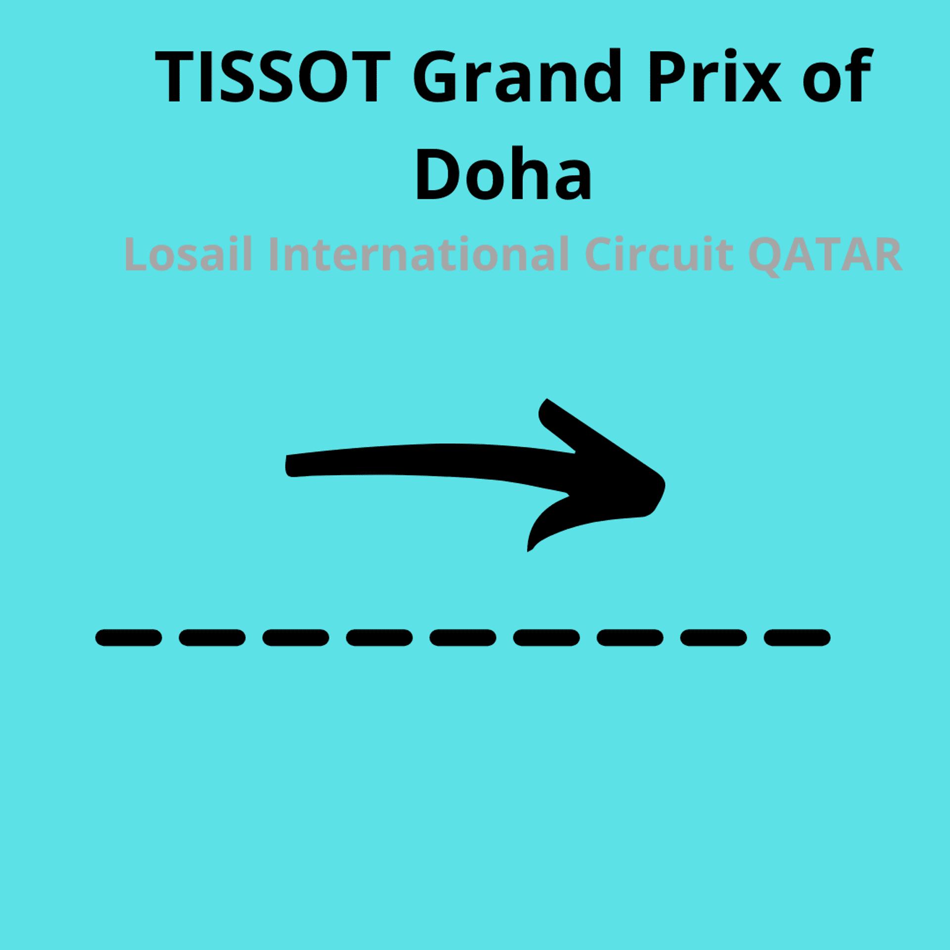 Qatar Losail International Circuit