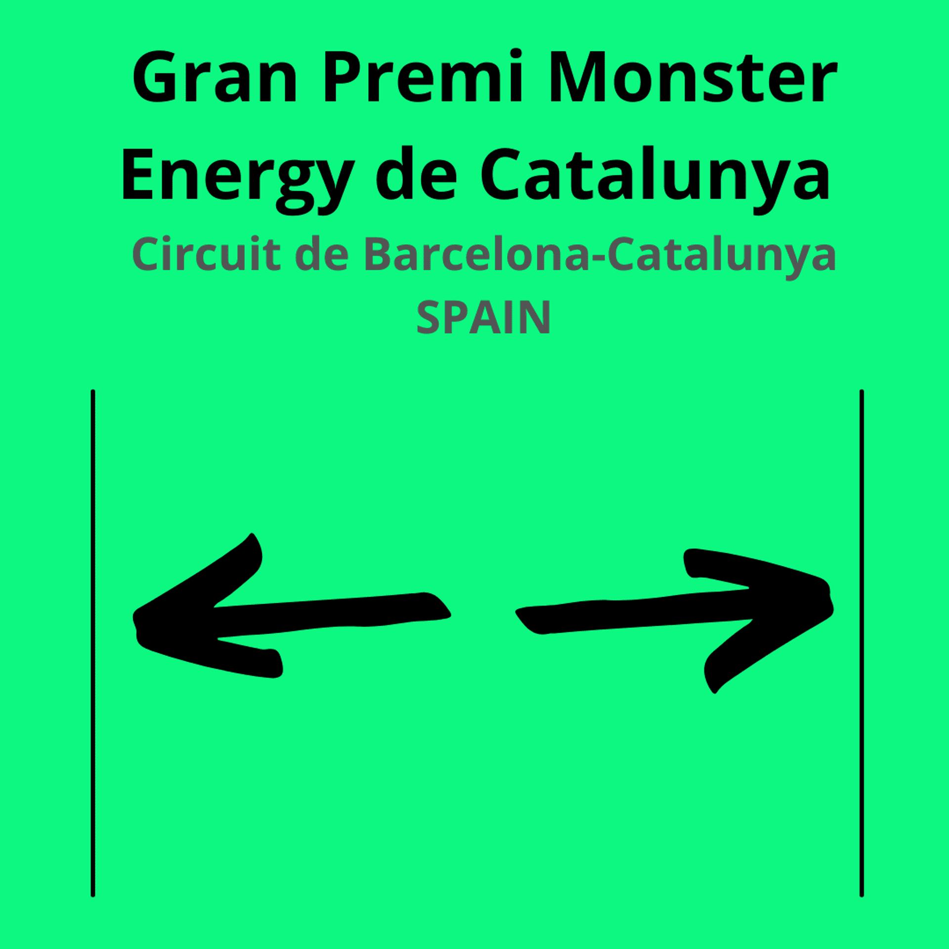 Gran Premi Monster Energy