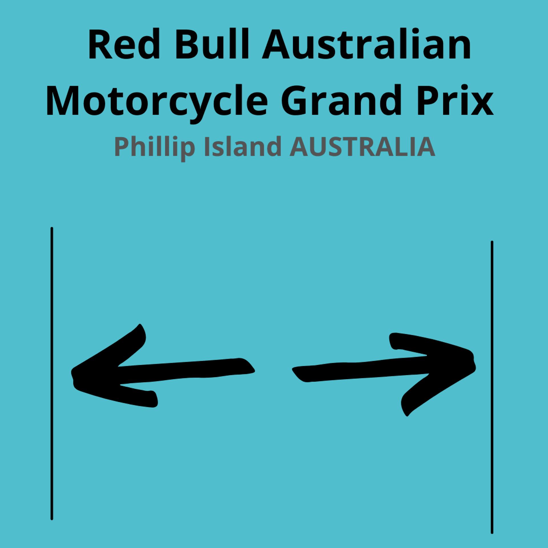 Grand Prix Phillip Island