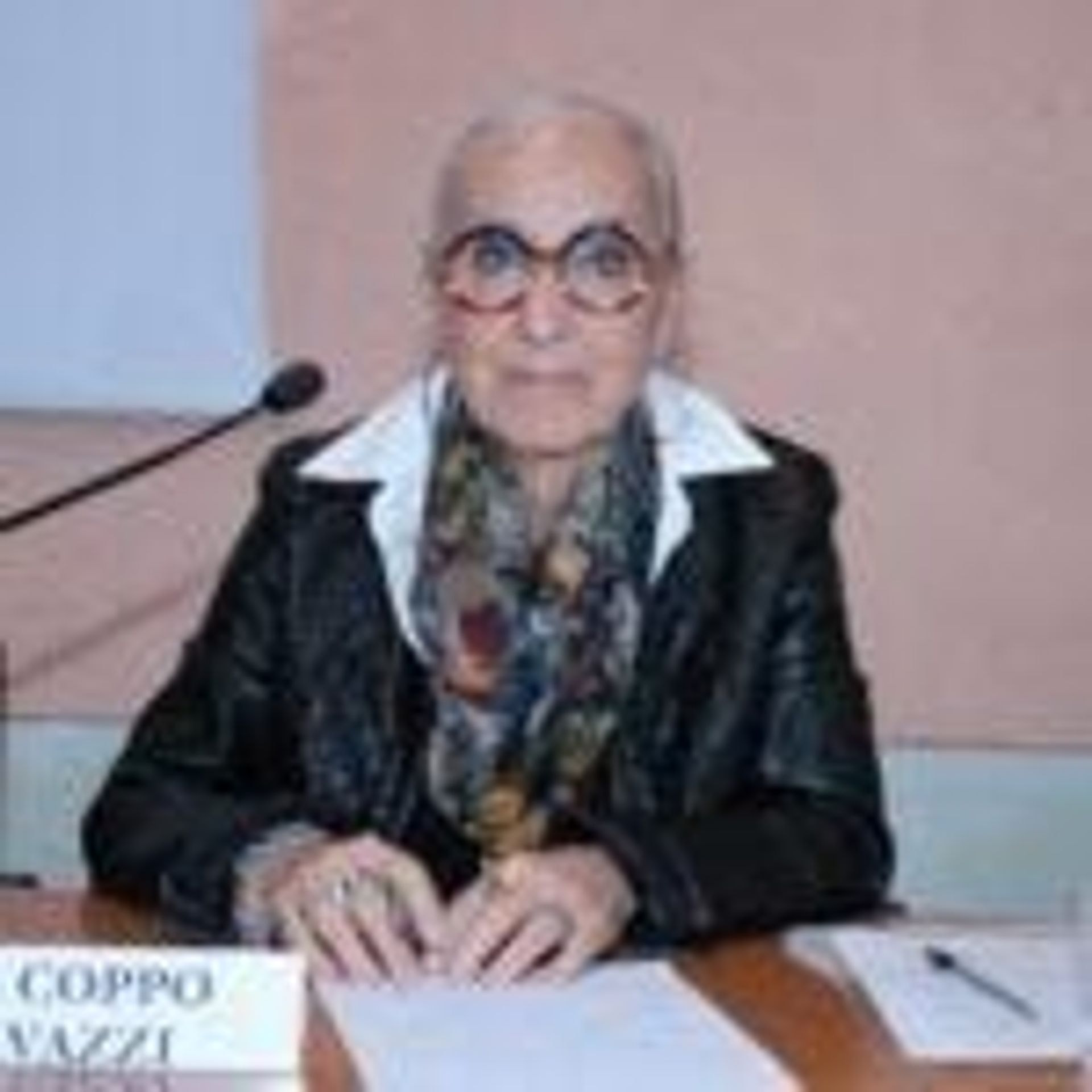 team della Associazione Consulta Femminile di Milano