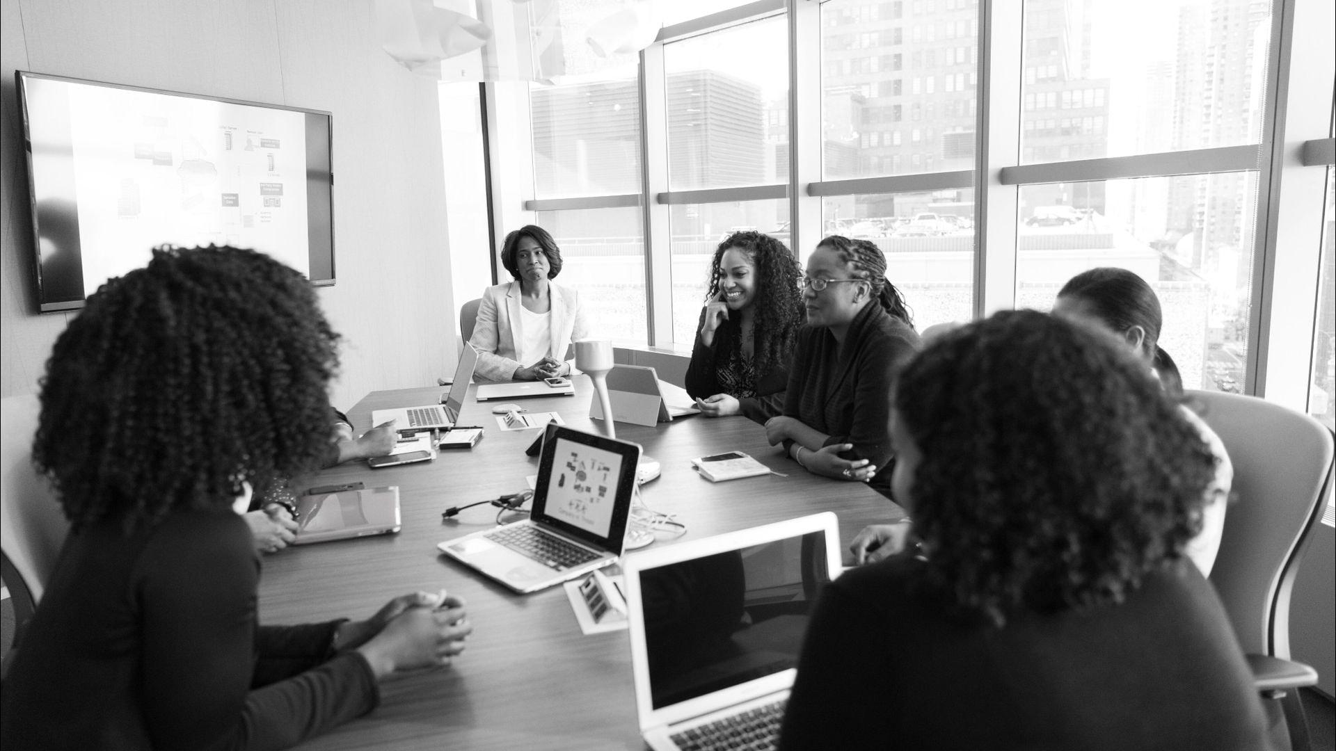 Il Team di Consulta Femminile di Milano