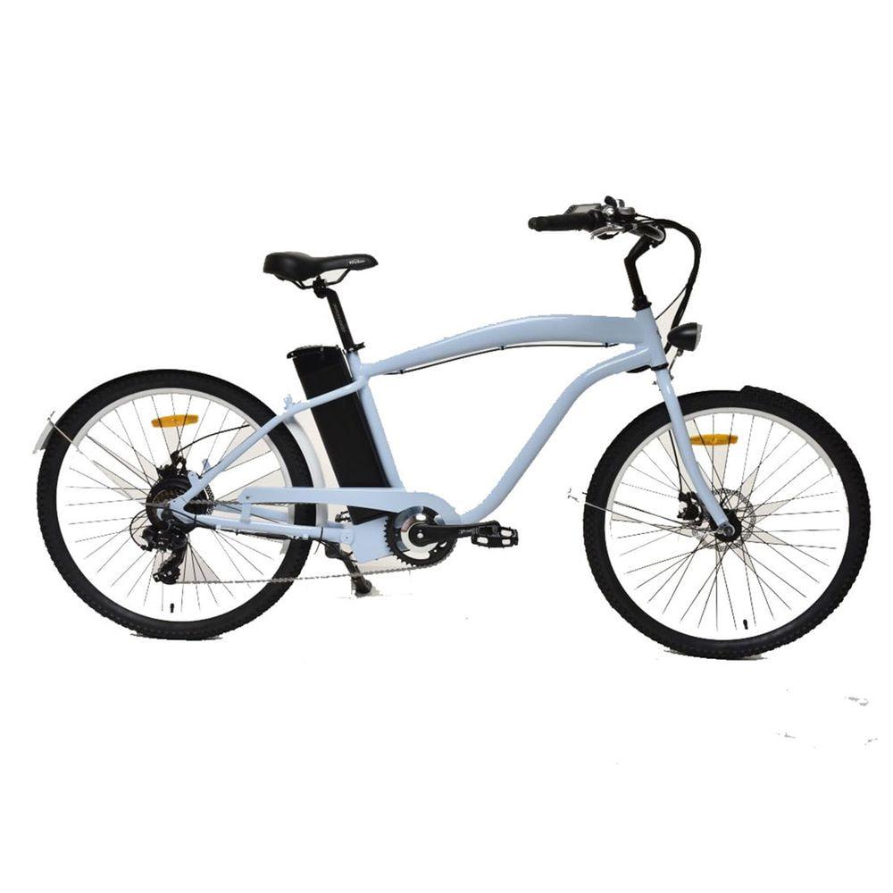 Brema-Cruise Electric Bike