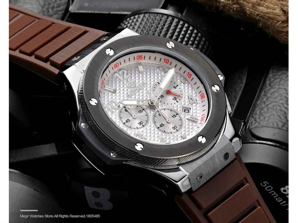 HB Luxury Watch