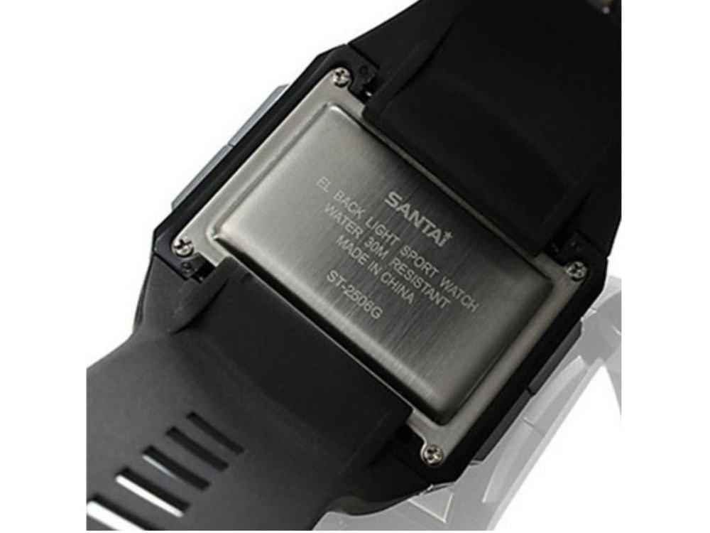Fashion LCD Trendy Watches