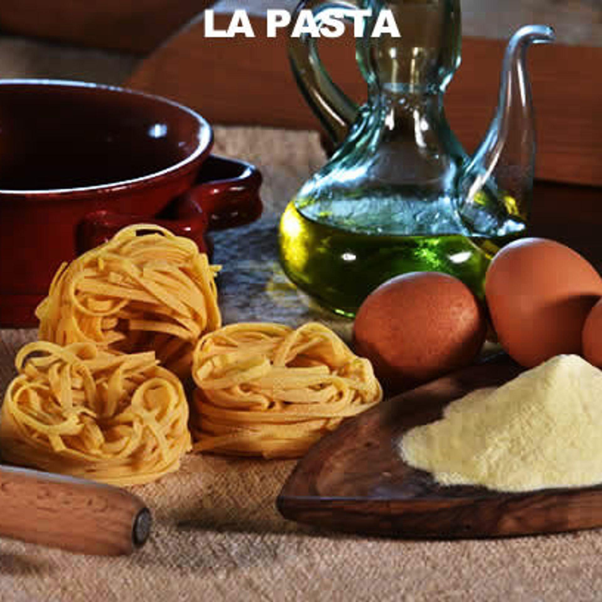 pasta, tartufi bianconi