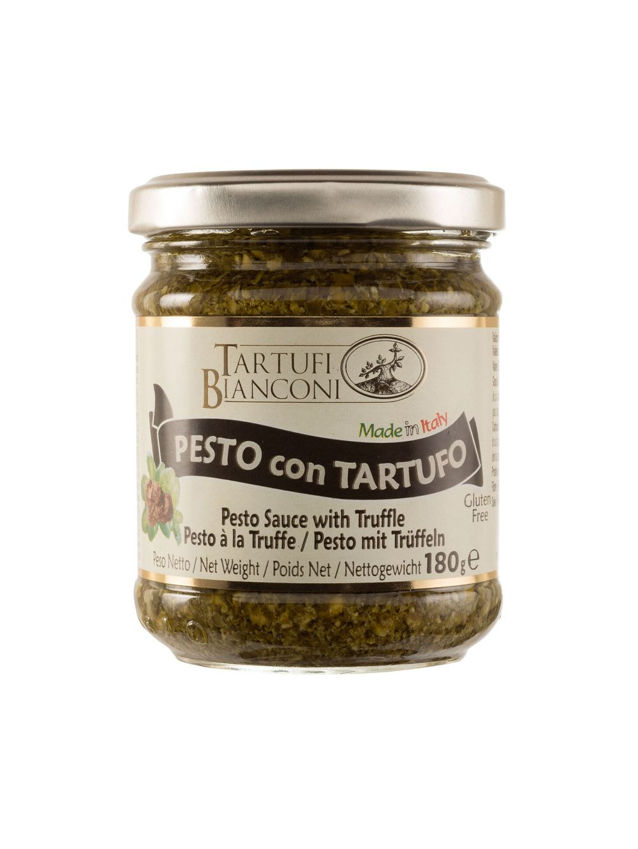 PESTO CON TARTUFO