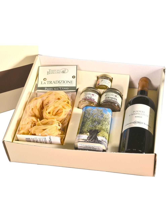 GOURMET ITALIA BOX