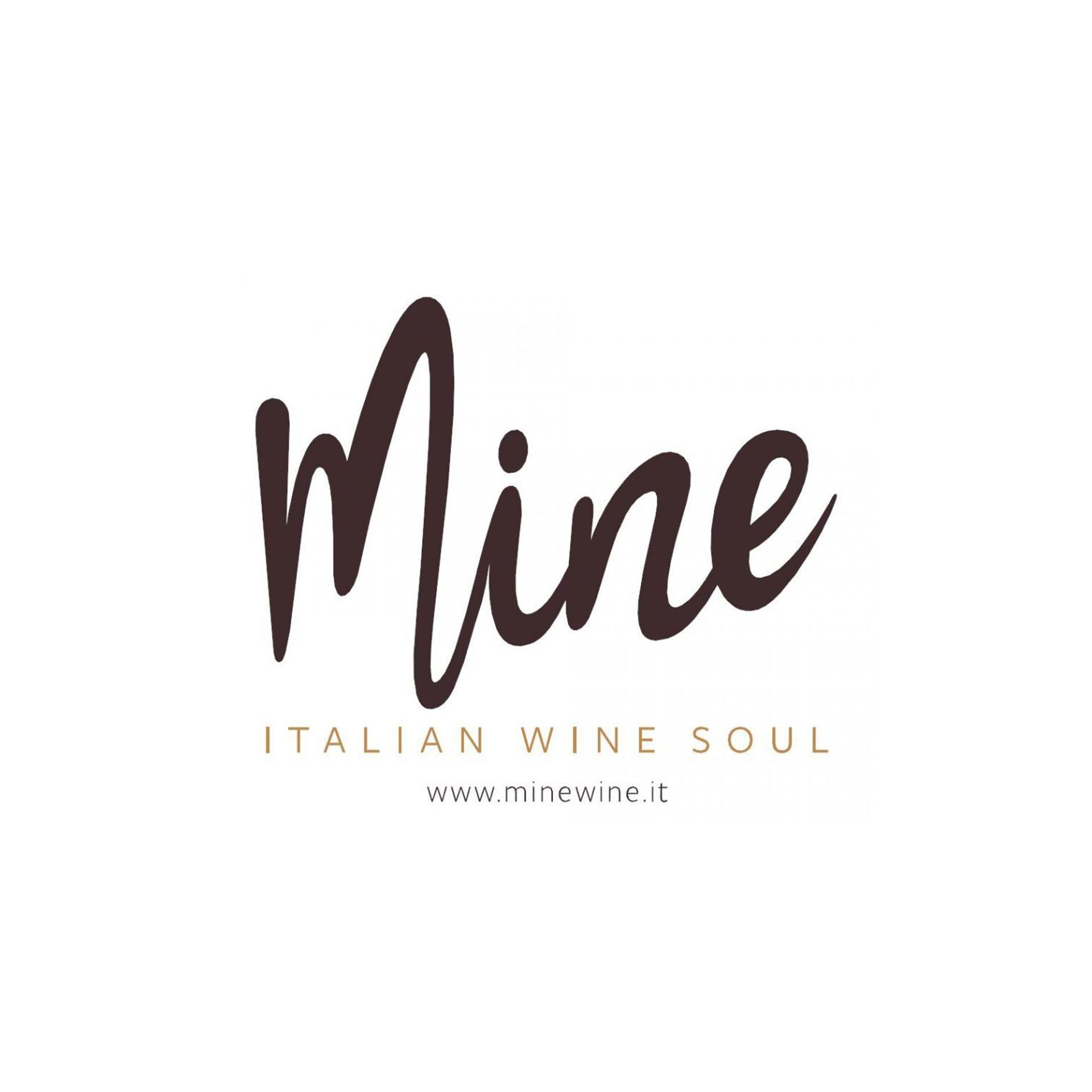 Mine Italian Wine Soul